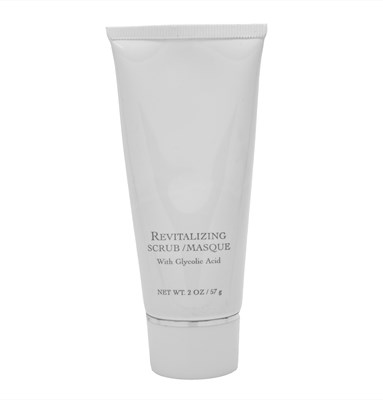 Revitalizing Scrub Masque