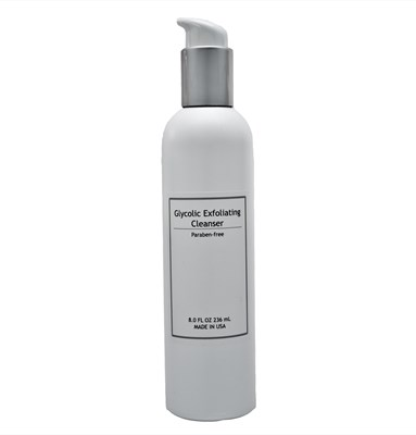 Glycolic Exfoliating Cleanser